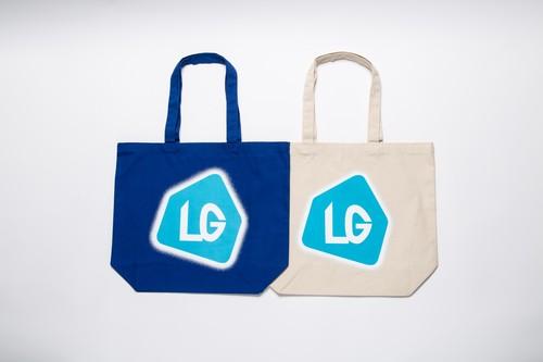 LG MARKET TOTE BAG