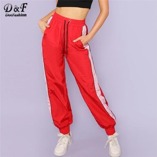 即納M【FlamingoBeach】sporty pants