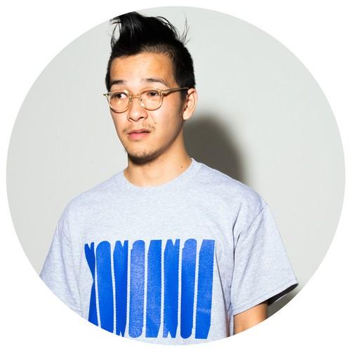 T-Shirt ( GRAY )