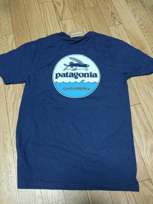 パタゴニア サンタモニカ限定 シャツ 新品未使用 XS