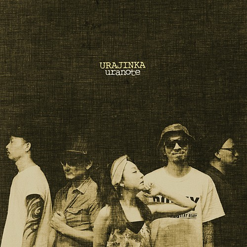 URAJINKA / ura note(CD)