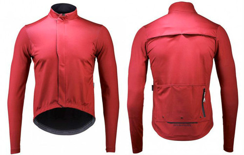 Cafe du Cycliste Charlotte (Soft Shell Rain Jacket)