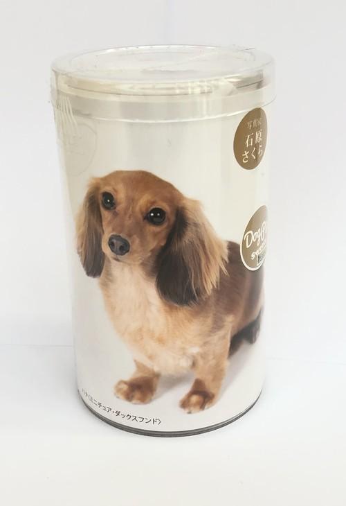 【DOG PICシリーズ ハナ】クッキー3個入り