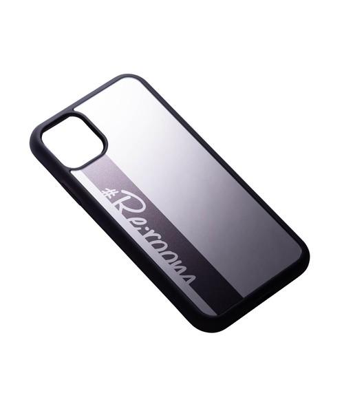 MIRROR LOGO iPhone11 CASE[REG110]