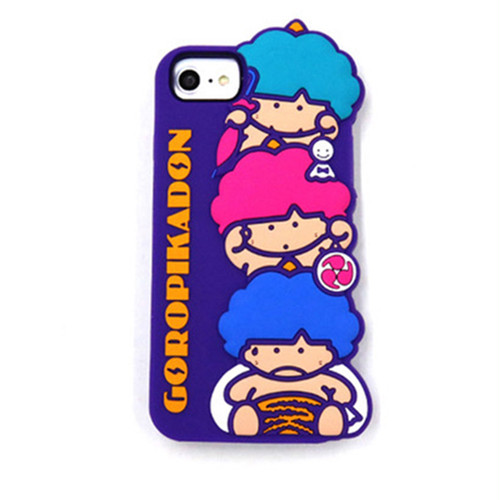 SANRIO/SIRICONE iPhone CASE/YY-SR003 GPD2