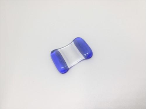 ガラス箸置き ~HASHIdate~(ブルー)