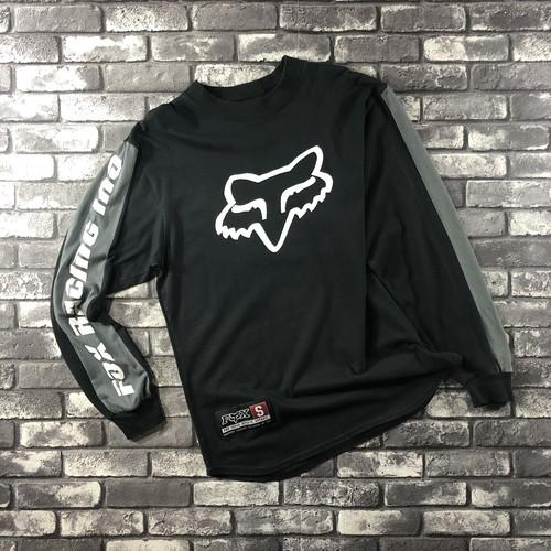 """""""Fox racing"""" Print L/S Tshirt"""