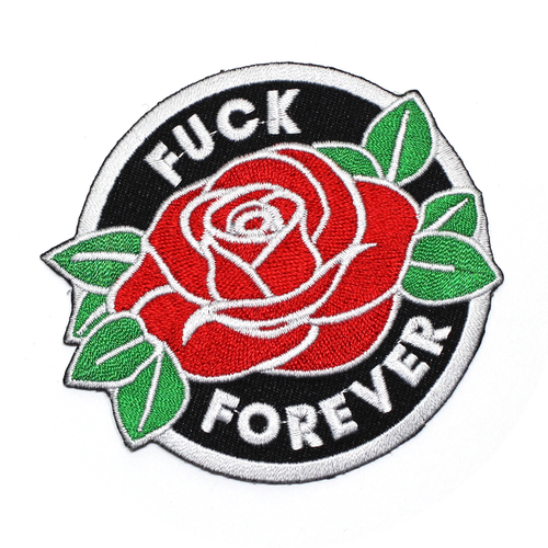 """BALL&CHAIN""""FOREVER PATCH"""""""