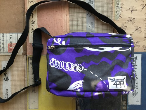 SHOULDER BAG / ●●●●●●●●● B