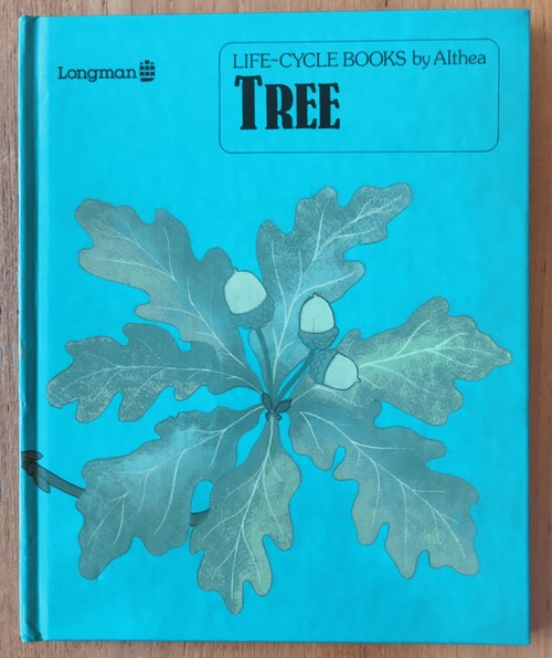 Tree (Life Cycle Books)