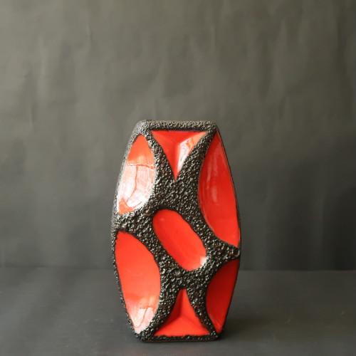 Fat Lava--Roth keramik--