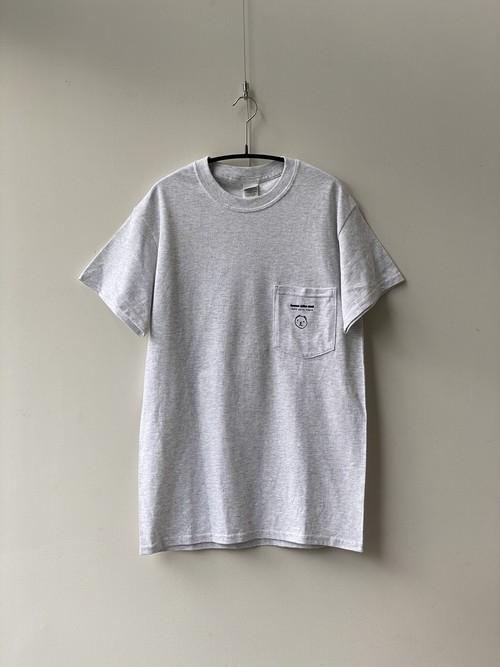 やぶポケットTシャツ