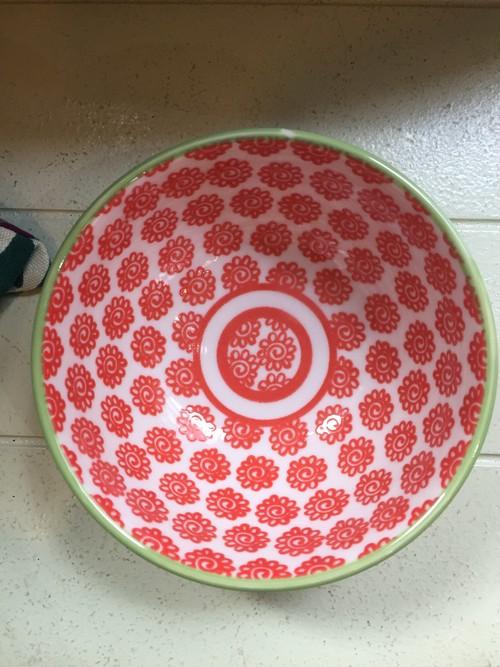 アンソロポロジー(ANTHROPOLOGIE)茶碗G