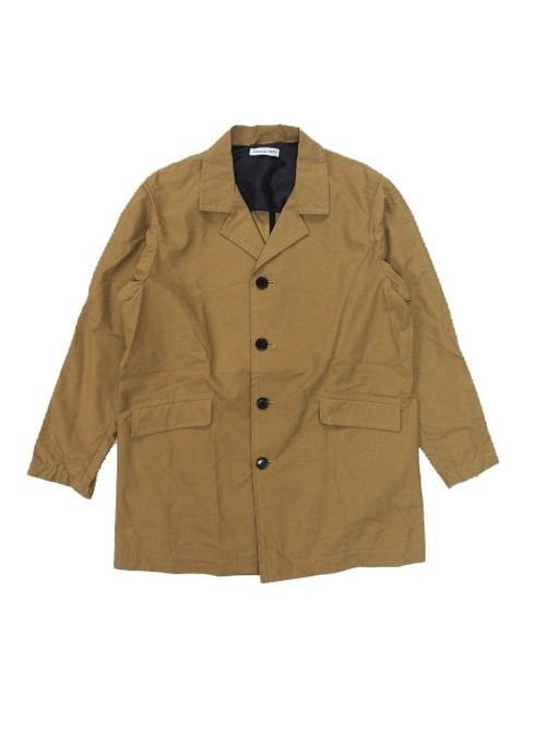 RIDING COAT  BEIGE