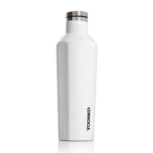 CANTEEN 16oz(470ml)/キャンティーン White/ホワイト [CORKCICLE/コークシクル]