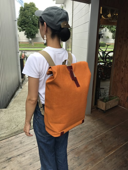BROOKS Picwick Backpack (ブルックス  サイクルバック)