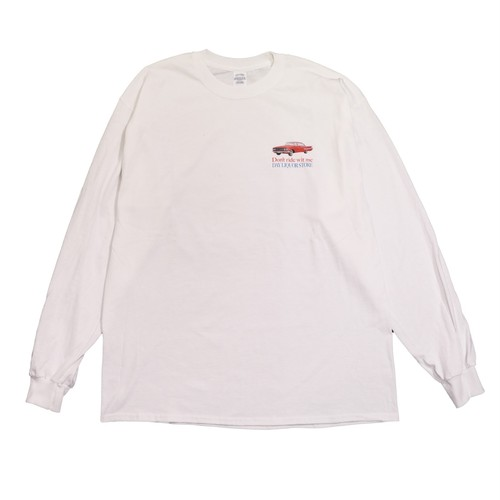DAY LIQUOR STORE Don't ride wit me Long Sleeve