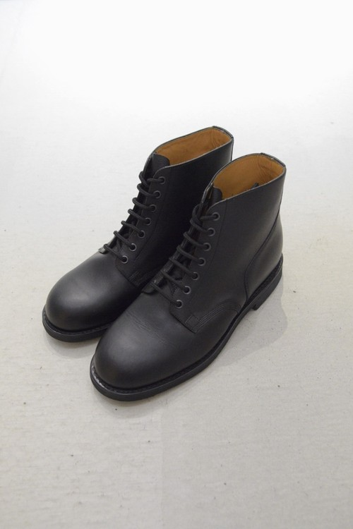 【MILITARY】FRENCH ARMY OFFICER BOOTS