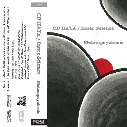 CD HATA / Inner Science - Metempsychosis