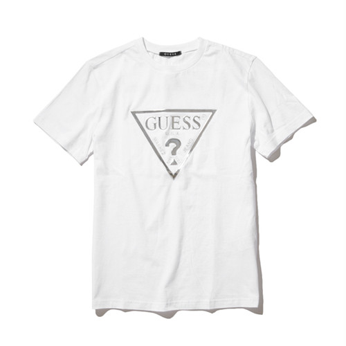 GUESS × WIRED