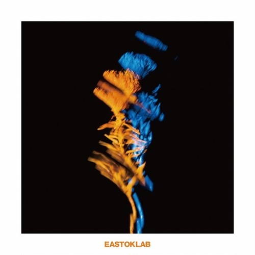 1st Mini Album『EASTOKLAB』(メンバーサイン入りパッケージver.)