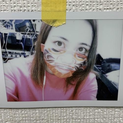 限定チェキ(5/1:発売予定)