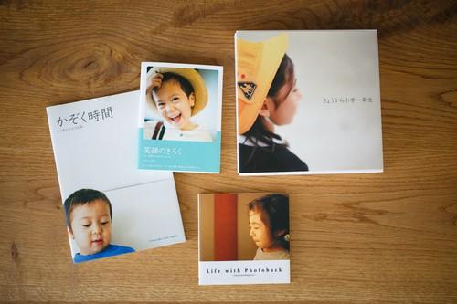 Photoback 3000円ギフト券(封筒付)