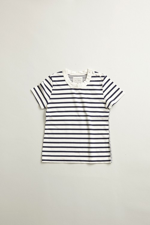 セーラーTシャツ / SAILOR T-SHIRT - SHORT SLEEVE