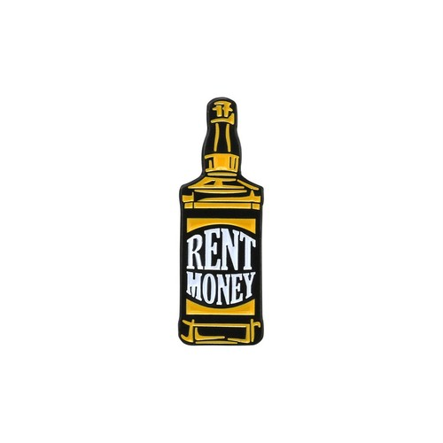 "LilBulliesClub""RENT MONEY"""