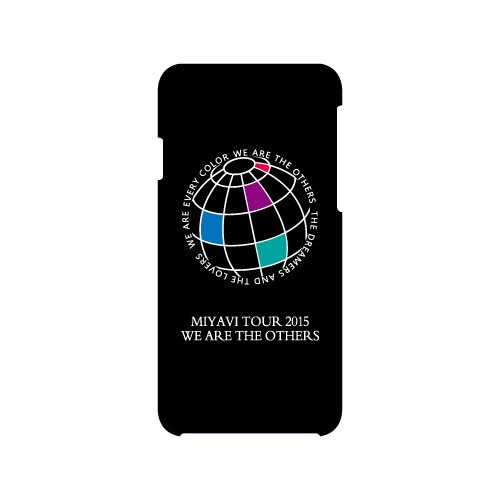 iPhone CASE (5/5S用)