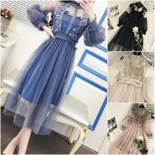 【即納・国内在庫】Medium Dress tdm425