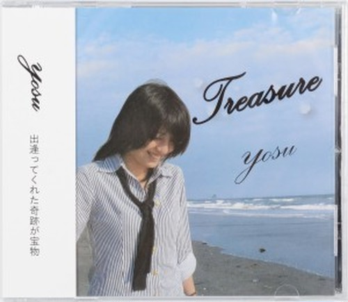 Treasure(CD)