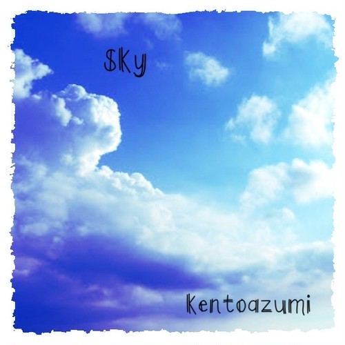 kentoazumi 1st EP Sky - EP(MP3)