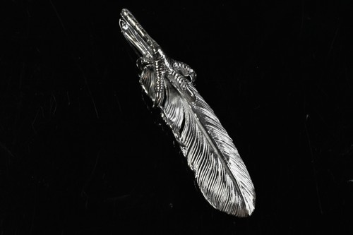 eagle foot Life feather (左向き)