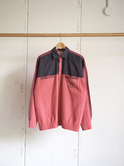 USED, Pullover shirts