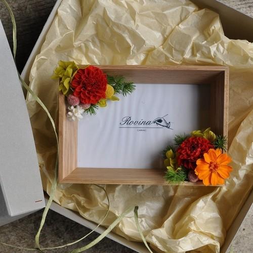 photo frame 【BOX付】 no.5