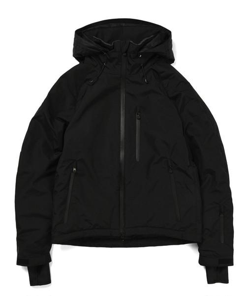 【 11月末発売予定 】 Mamnick × Garn All Mountain Jacket