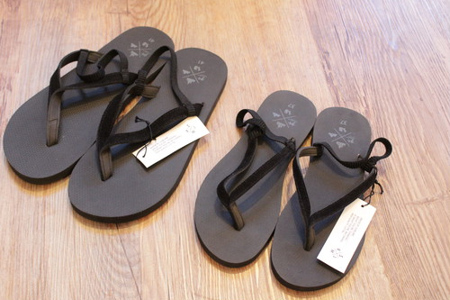 SUBLIME 「SUEDE BACK STRAP B SANDALS(メンズ)」