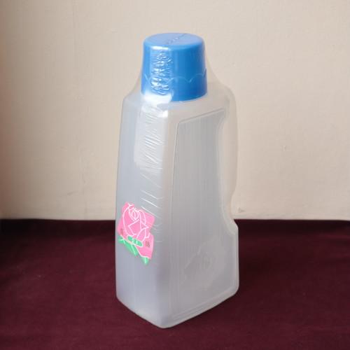 昭和レトロ お茶ポット プラ製 薔薇柄 新品