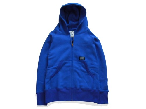 HEAVY-ZIP-PARKA