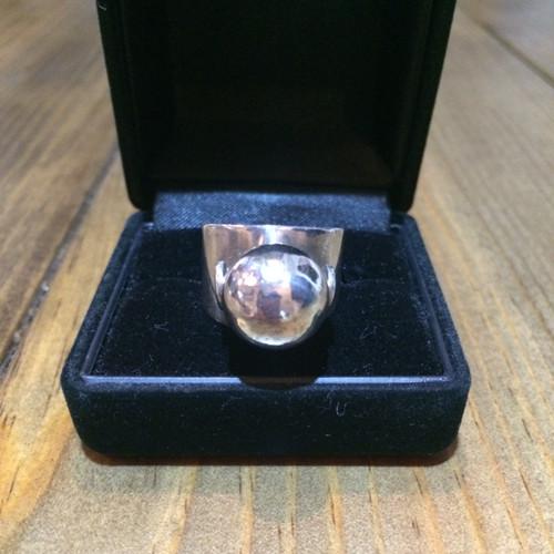70's Artist Hand Made Ring