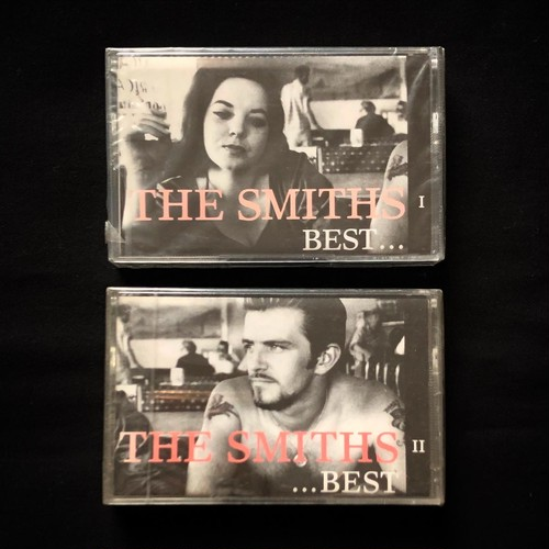 The Smith / ...BEST(UK)未開封2本セット[中古Cassette]