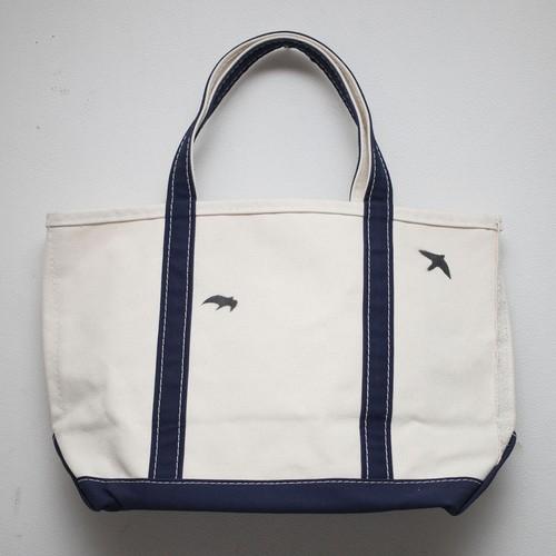 birds tote M _NY