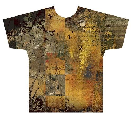 フルグラフィックTシャツ 150826-004