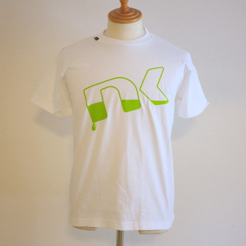 nakool energy T-shirts white