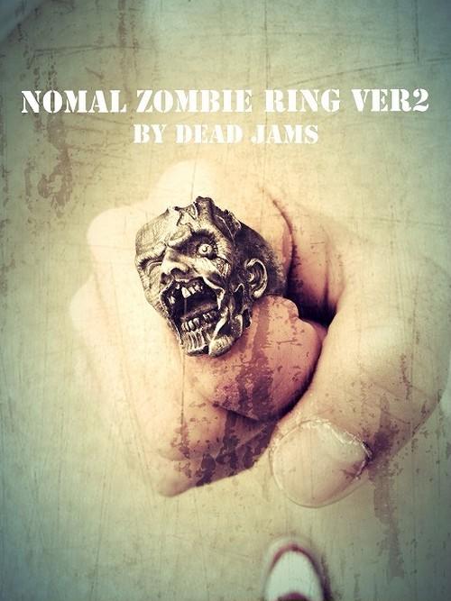 FZ12(Nomal Zombie ring ver2)