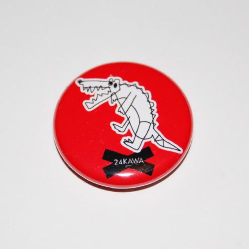 Wani Button Badges