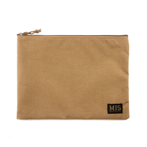 MIS-1002 TOOL POUCH L - COYOTE BROWN