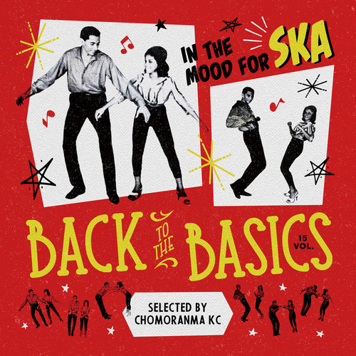 BACK TO THE BASICS Vol.15 -In The Mood For Ska-