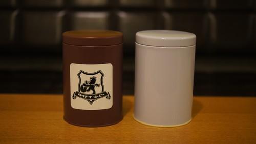 保存缶 (タウトナステッカー入り)